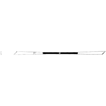 Riffler Shape 950-0
