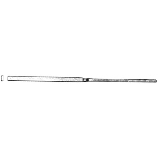 Needle File - Joint -1184